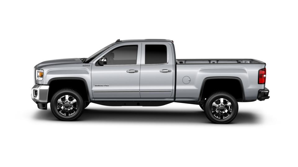 test drive this 2017 quicksilver metallic gmc sierra 2500hd at laura buick gmc in collinsville. Black Bedroom Furniture Sets. Home Design Ideas