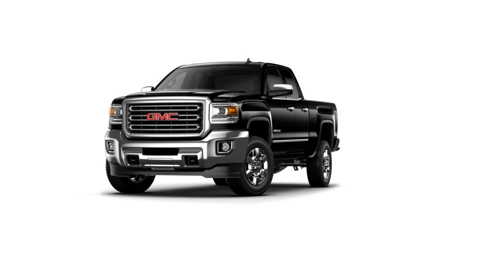 new onyx black 2017 gmc sierra 2500hd double cab standard box 4 wheel drive slt for sale in. Black Bedroom Furniture Sets. Home Design Ideas