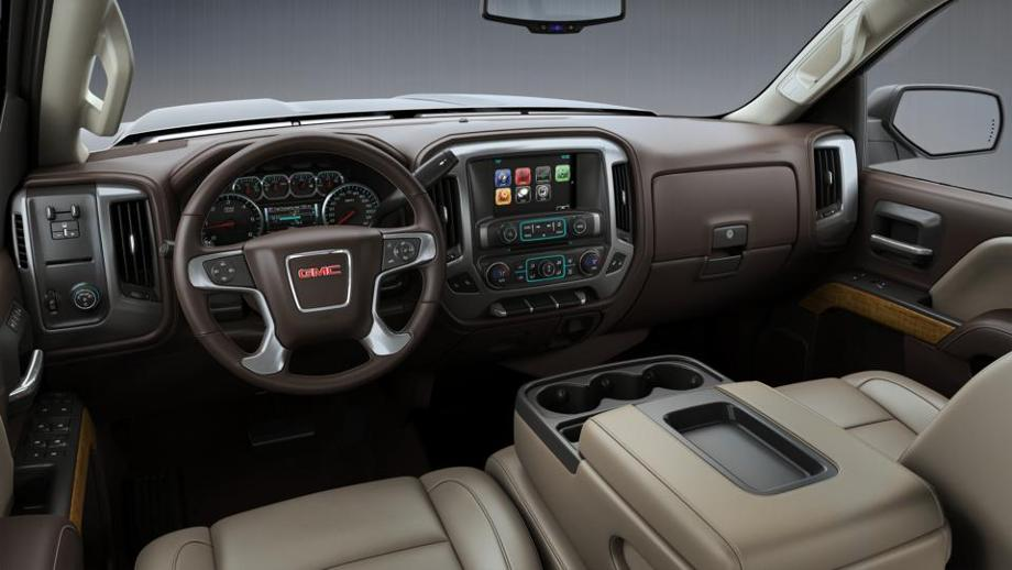 New GMC Sierra 2500HD in Glenshaw, PA near Pittsburgh ...
