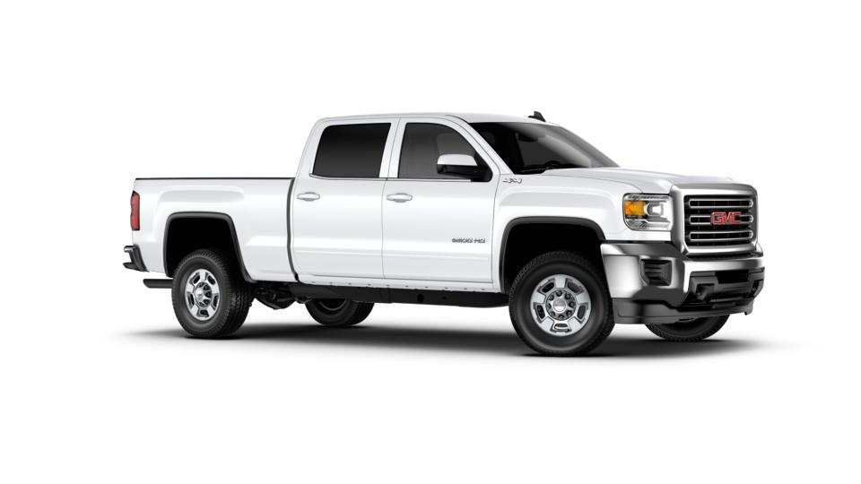 your 2017 summit white crew cab standard box 4 wheel drive sle gmc sierra 2500hd is at henry. Black Bedroom Furniture Sets. Home Design Ideas