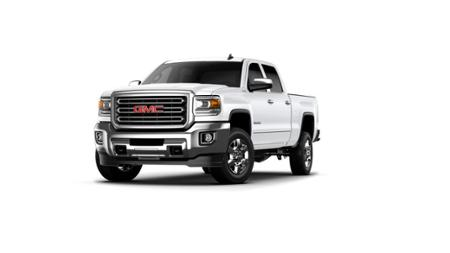 2017 gmc sierra 2500 crew cab slt z71 4x4 duramax white. Black Bedroom Furniture Sets. Home Design Ideas