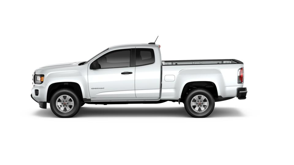 new 2017 summit white gmc canyon extended cab long box 2 wheel drive for sale in new jersey. Black Bedroom Furniture Sets. Home Design Ideas