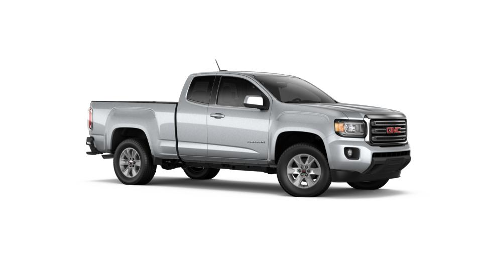 test drive this 2017 quicksilver metallic gmc canyon at laura buick gmc in collinsville buick. Black Bedroom Furniture Sets. Home Design Ideas