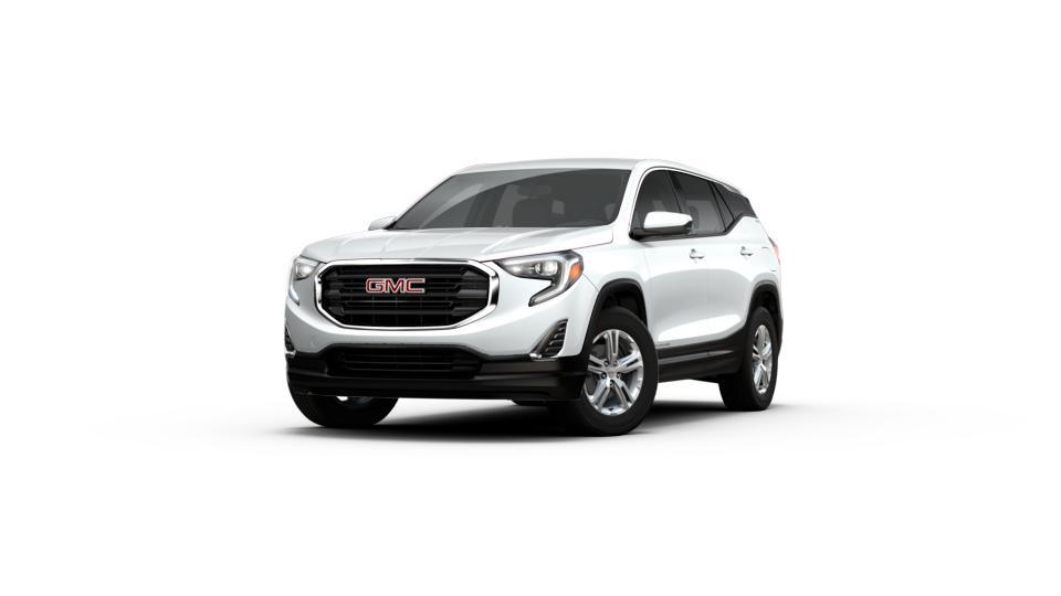 Sault Sainte Marie New Gmc Terrain Vehicles For Sale