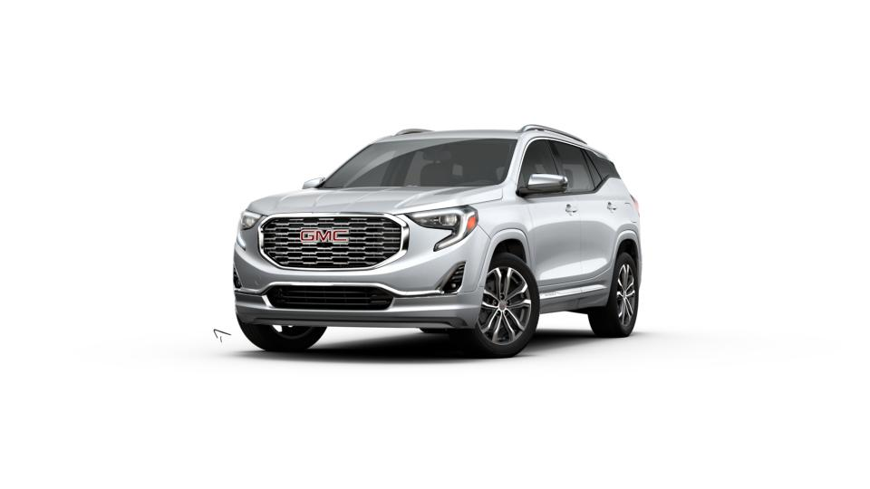 Orr Cadillac Accessories >> Quicksilver Metallic 2018 GMC Terrain | Longview New Suv for Sale - JL315933