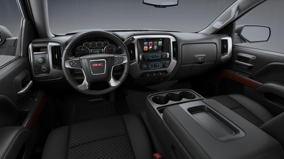 Buick Accessories Springfield >> North Springfield Onyx Black 2018 GMC Sierra 1500: New Truck for Sale - ST18369