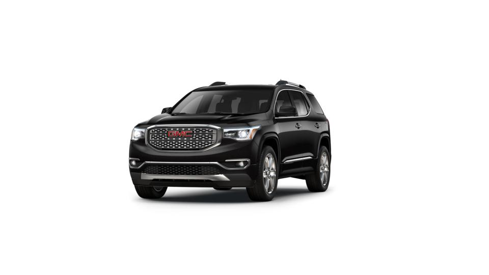 2017 Gmc Acadia At Ferguson Buick Gmc Superstore Your
