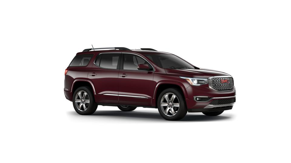 2018 gmc acadia for sale in spearfish 1gkknxls0jz125615 for Spearfish motors spearfish sd