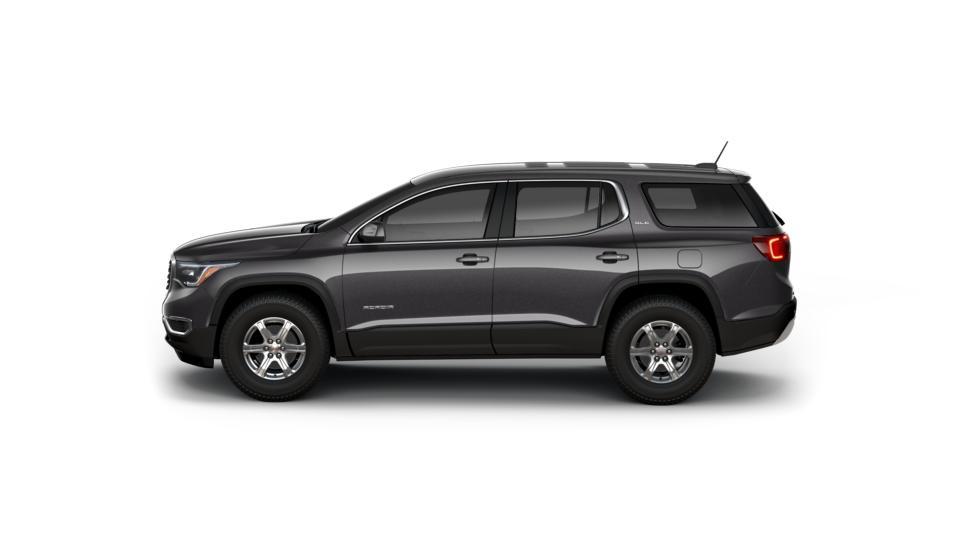 2018 Gmc Acadia For Sale At Gananoque Chevrolet Buick Gmc
