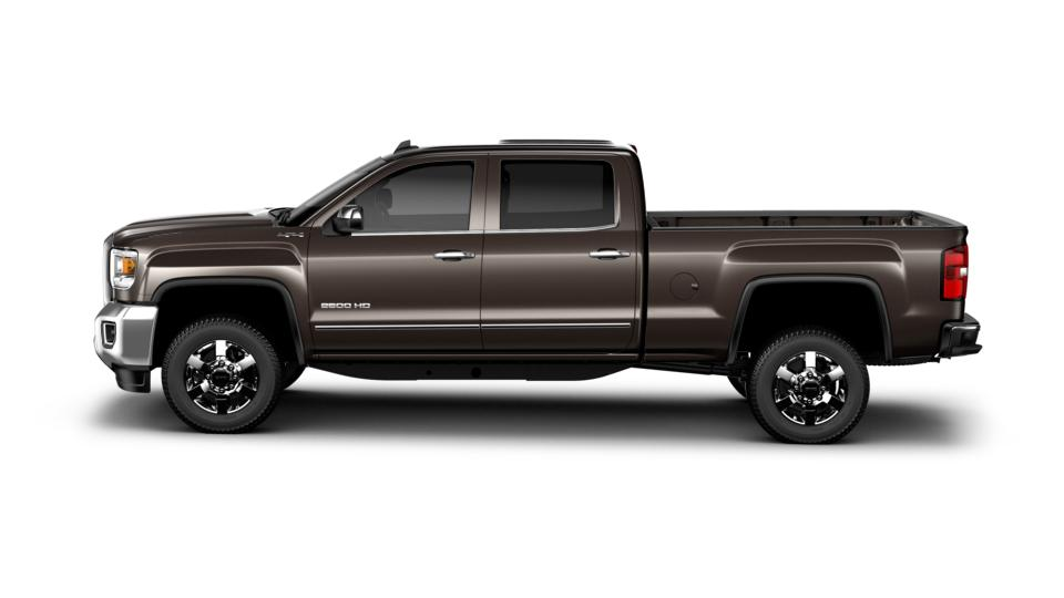 Gainesville Buick Gmc >> Palatka Mahogany 2018 GMC Sierra 2500HD: New Truck for Sale -GN6337