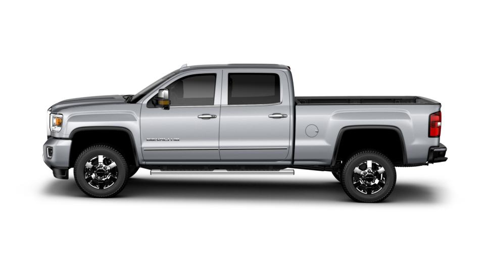 Gmc Canyon Color Options