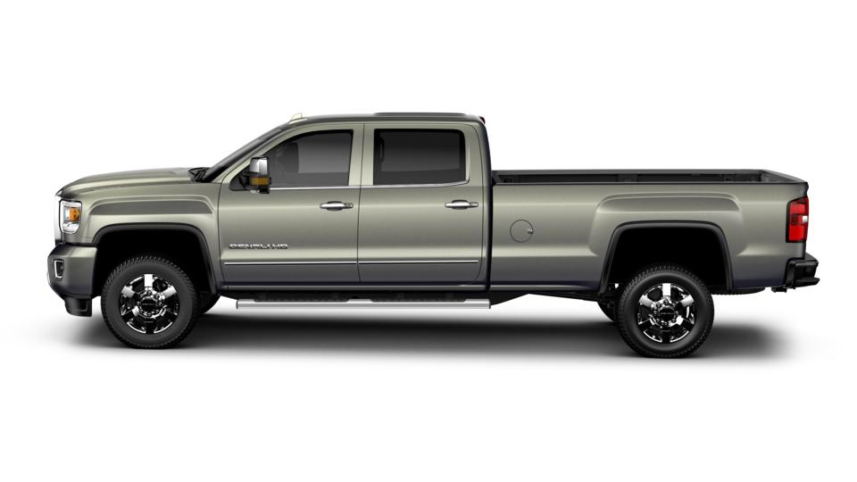 Test Drive this 2018 Mineral Metallic GMC Sierra 3500HD at ...