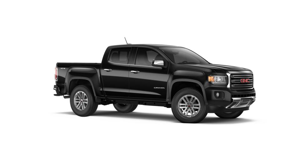Cadillac Accessories Henderson >> Durham 2018 Onyx Black GMC Canyon for Sale at Charles Boyd Chevrolet Cadillac Buick GMC