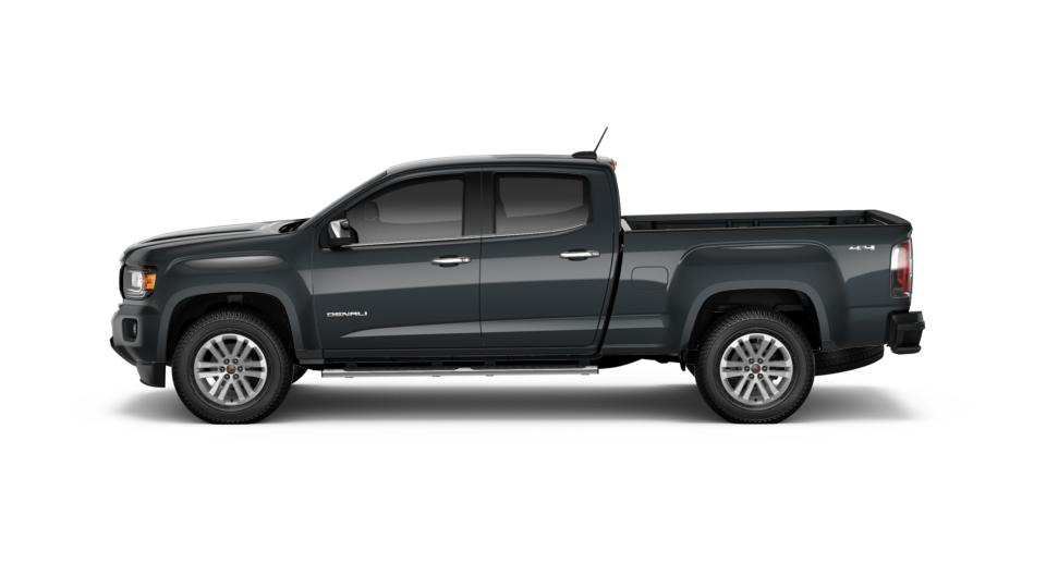 2018 gmc canyon for sale in spearfish 1gtp6ee1xj1100971 for Spearfish motors spearfish sd