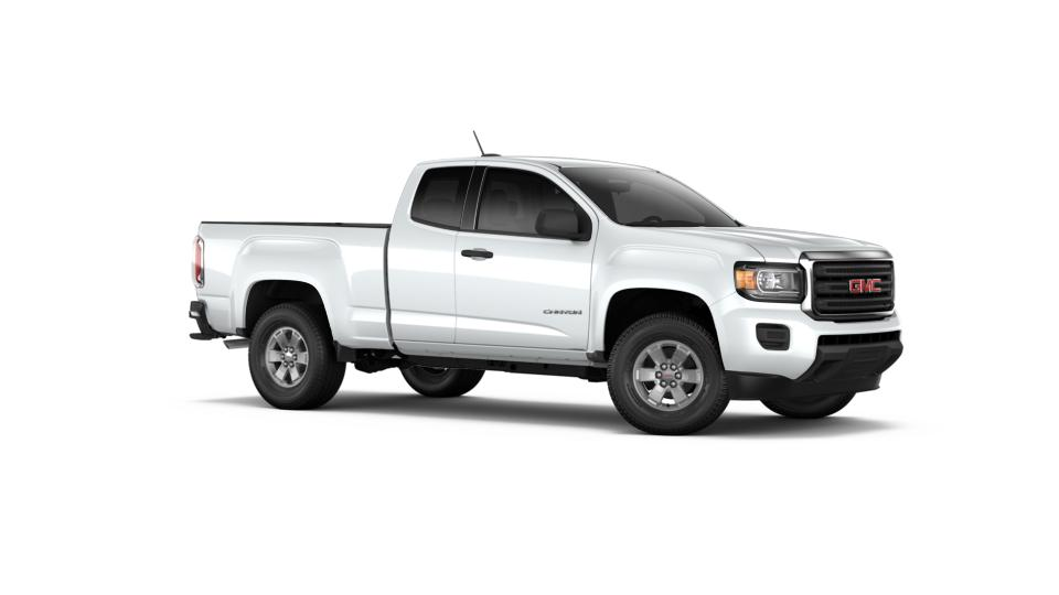 durham 2018 summit white gmc canyon for sale at charles. Black Bedroom Furniture Sets. Home Design Ideas