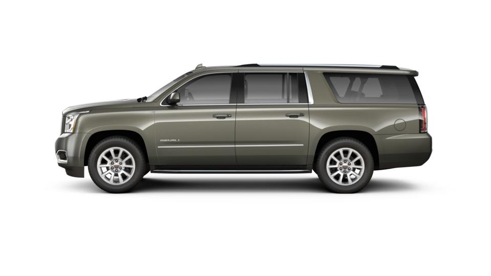 Gmc Yukon For Sale By Owner >> New 2018 Mineral Metallic GMC Yukon XL 4WD 4dr Denali For Sale in New Jersey | JR165313