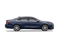 Chevrolet Impala for sale in Wilmington NC