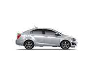Chevrolet Sonic for sale in Wilmington NC