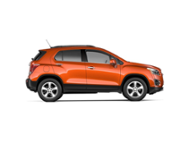 Chevrolet Trax for sale in Wilmington NC