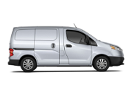 Chevrolet City Express Cargo Van for sale in Colma California