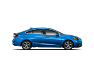 Chevrolet Cruze for sale in Colma California