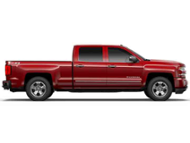 Chevrolet Silverado 1500 for sale in Colma California