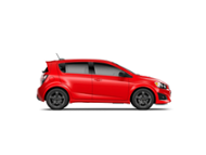 Chevrolet Sonic for sale in Charlotte North Carolina