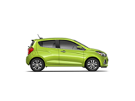 Chevrolet Spark for sale in Charlotte North Carolina