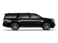 Chevrolet Suburban for sale in Colma California