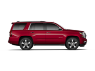 Chevrolet Tahoe for sale in Colma California