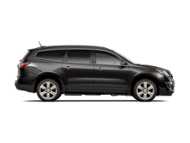 Chevrolet Traverse for sale in Colma California