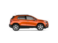 Chevrolet Trax for sale in Charlotte North Carolina