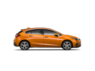 Chevrolet Cruze for sale in Detroit MI