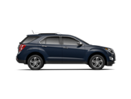 Chevrolet Equinox for sale in Wilmington NC