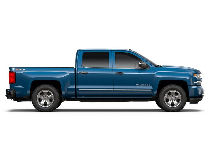 Chevrolet Silverado 3500hd Seattle >> Jet Chevrolet - Federal Way, WA - Serving Seattle and Tacoma