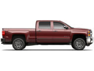 Chevrolet Silverado 2500HD for sale in Bend Oregon