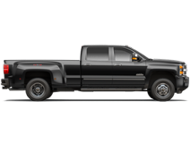Chevrolet Silverado 3500HD for sale in Detroit MI