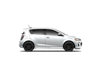 Chevrolet Sonic for sale in Pittsburgh Pennsylvania