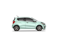 Chevrolet Spark for sale in Bend Oregon