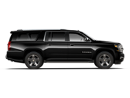 Chevrolet Suburban for sale in Wilmington NC