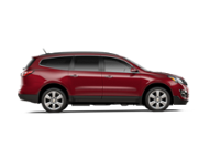 Chevrolet Traverse for sale in Detroit MI