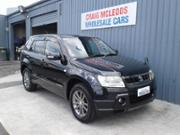SUZUKI ESCUDO 2.0 Salomon Limited 2008
