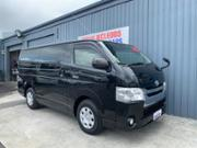 TOYOTA HIACE DX GL-Package 6 Seater 2015