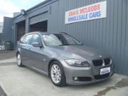 BMW 320i Touring 2012