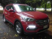 HYUNDAI SANTA FE DM 2.2T/D AWD NZ NEW 2015