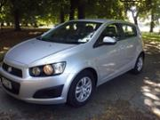 HOLDEN BARINA CD 1.6 AUTO NZ NEW 2016