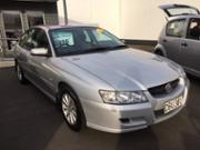 HOLDEN ACCLAIM VZ 2005