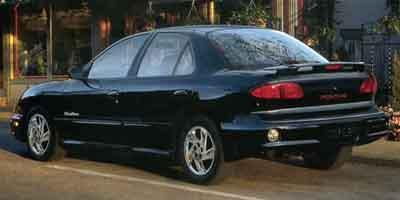 2002 Pontiac Sunfire Vehicle Photo In Norman Ok 73070