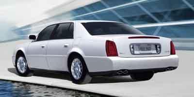 2004 Cadillac DeVille for sale in Campbellsville - 1G6KE57Y24U183583