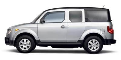 2008 Honda Element Vehicle Photo In Florence, AL 35630